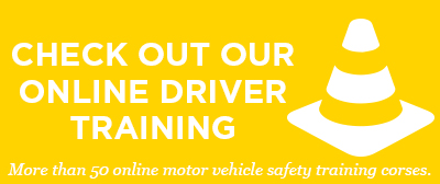 Online Truck Driver Safety Training